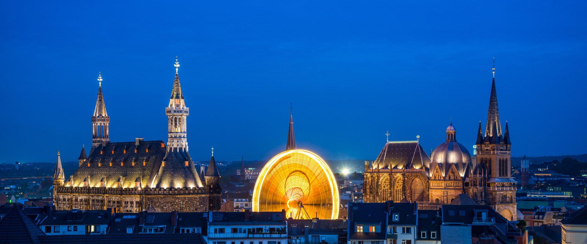 Permalink to: Aachen