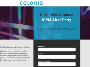 Permalink to: Celonis ICPM After-Party