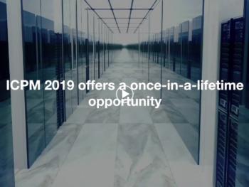 Permalink to: ICPM 2019 Video